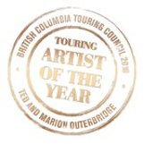 Touring Artist of the Year 2010-03-27